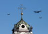 Norway-based US bomber flies over Baltic states in show of solidarity, says Air Force