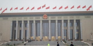 China includes 'Polar Silk Road' in next 5-year plan