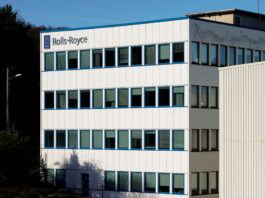 Norway blocks Rolls-Royce's plan to sell engine maker to Russia