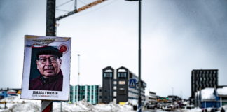 Greenland's elections next week will be watched closely by the global mining industry