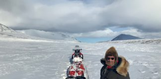 A new field guide from an Alaska researcher explains the science — and importance — of snow