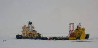 A new Swedish-led expedition will dig into the Arctic's climate history