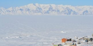 Laval University and QIA team up on new north Baffin research stations