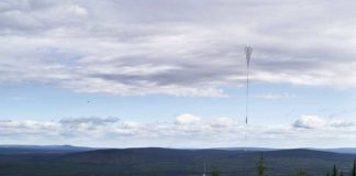 Sámi join call to cancel a geoengineering technology test in northern Sweden