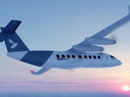 Finnair announces plans to purchase 20 electric planes