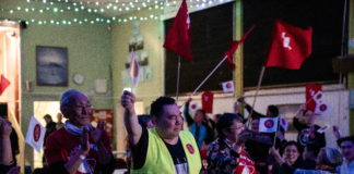 Greenland voters hand mandate to left-leaning challengers
