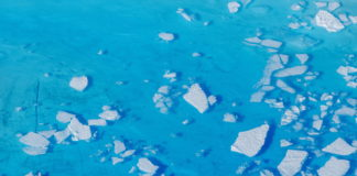 A new study shows just how quickly the world's cryosphere is shrinking