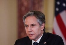 Blinken to attend Arctic Council meeting in Iceland, State Department says