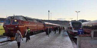 Norway's parliament backs plan to extend rail network to Tromsø