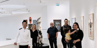 Winnipeg Art Gallery forms partnership with Inuit organization