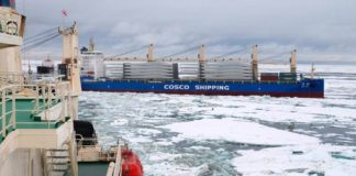 Russia's Northern Sea Route push is met with scepticism