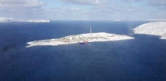 Norway's Equinor is buying a shipload of LNG from the Russian Arctic