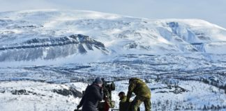Norway will host its biggest Arctic exercise since Cold War next year