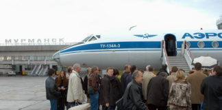 Amid pandemic, Murmansk gets new direct flights throughout Russia