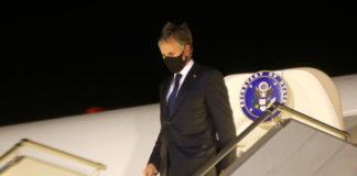 US Secretary of State Blinken to visit Greenland