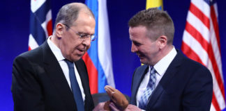 Arctic Council marks cordial start to Russian chairmanship in Reykjavik