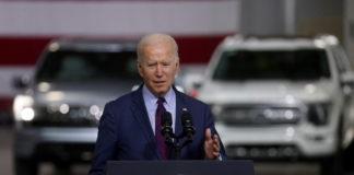Biden administration backs Willow oil project in Alaska's Arctic