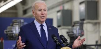 Environmentalists condemn Biden's backing of an Arctic Alaska oil project
