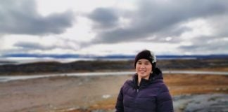 Nunavut MP announces she will not seek re-election