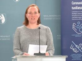 Greenland resumes international commercial flights