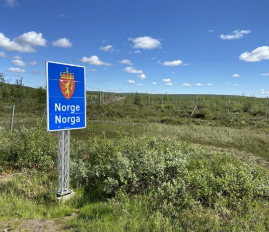 Indigenous and minority language names for Norway now have official status
