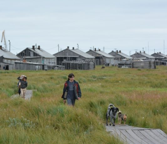 Scientists fear more lung cancer as radon is released from thawing permafrost