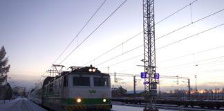 Lapland Regional Council rejects Arctic railway