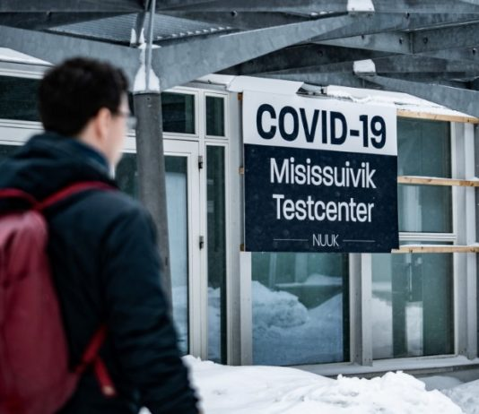 Nuuk's latest COVID outbreak is manageable, health authorities say