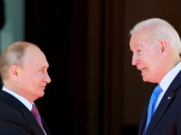 What the Biden-Putin summit means — and doesn't mean — for Arctic cooperation