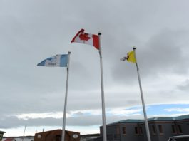 Iqaluit will host subdued Canada Day celebrations