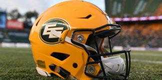 Edmonton CFL team decides on 'Elks' as new name
