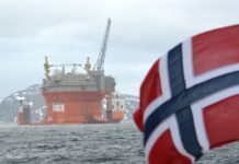 Norway offers oil firms 70 Barents Sea exploration blocks