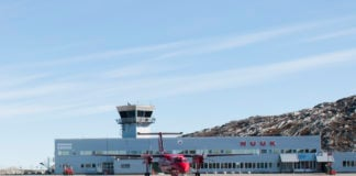Nuuk airport upgrade delayed a year