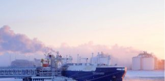 France's TotalEnergies acquires a stake in Novatek's Arctic LNG trans-shipping company
