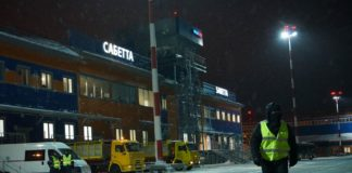 Moscow revives plans for a railway to Arctic coast at Sabetta