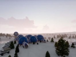 Teriberka gets Russia's second Arctic research station powered by renewables