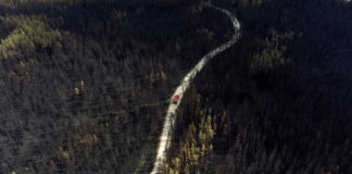 Planes dump water on Siberian wildfires as residents plead for help