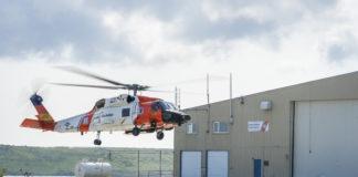 US Coast Guard starts its seasonal Arctic operations from Kotzebue base