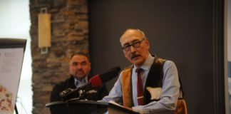 Conservationists cheer latest proposal to protect land in Nunavut