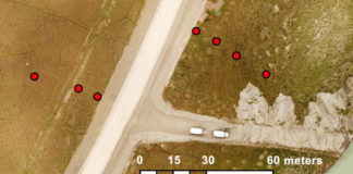 Thaw along Alaska's Dalton Highway shows how vulnerable infrastructure on permafrost is