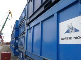 Mining and metal giant Nornickel expands on Northern Sea Route