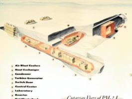 The U.S. Army tried portable nuclear power at remote bases 60 years ago. It didn't gowell