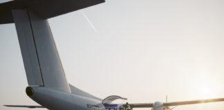 Universal Hydrogen in zero-carbon plane deals with Icelandair, Ravn