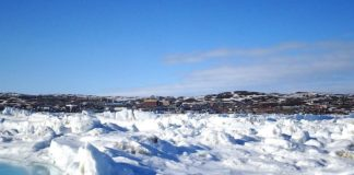 Iqaluit's average temperature increased by a degree between 1991 and 2020, researcher says