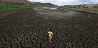 U.N. climate change report sounds 'code red for humanity'