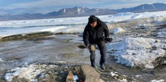 What we can learn from a visit to the world's northernmost island