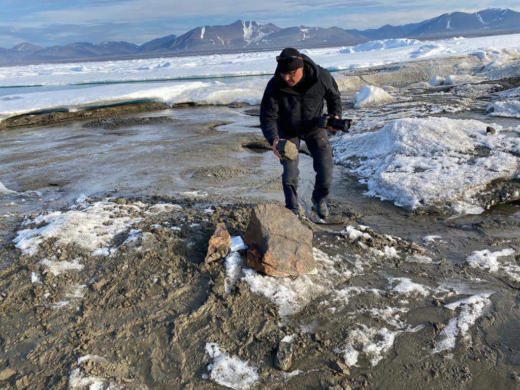 Pulau Paling Utara di Dunia Ditemukan Karena Kesalahan GPS