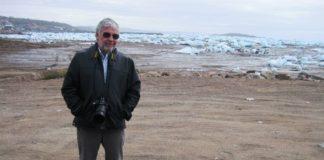 Longtime Nunatsiaq News editor Jim Bell is dead at 69