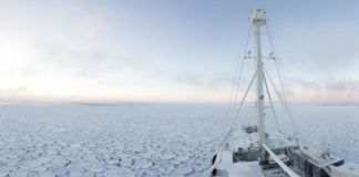 US, China and Russia plan joint research aimed at regulating Arctic fishing
