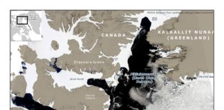 Climate change is driving the North Water Polynya toward collapse, study finds
